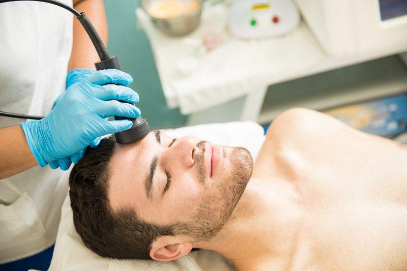 Radiofrequenztherapie